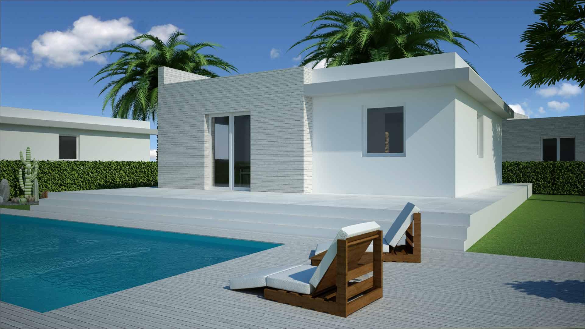 Villette a schiera 2012 gioire design for Immagini villette